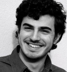 Filipe Borges Teixeira