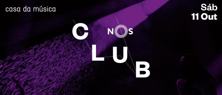 NOS Club Outubro
