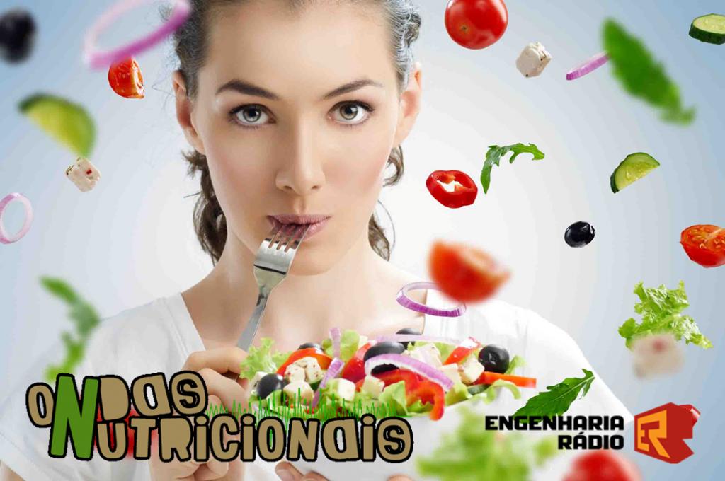 Saúde oral e Nutrição