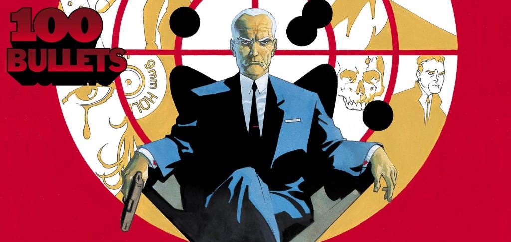A série de Brian Azzarello e Eduardo Risso, já ganhou vários prémios, incluindo o Eisner-Award