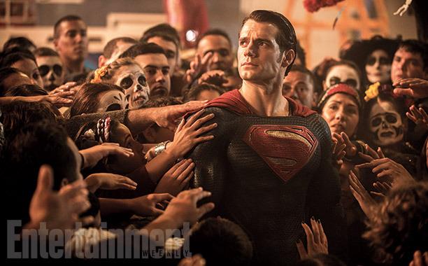Superman: salvador ou destruidor?