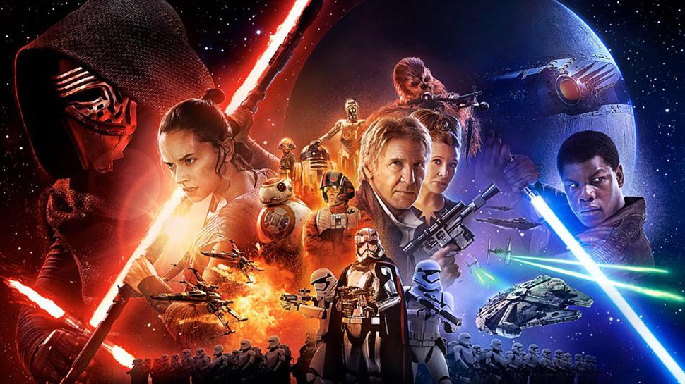No Spoilers) A New Hope 2.0 - Uma Crítica de Star Wars: The Force Awakens - Engenharia Rádio