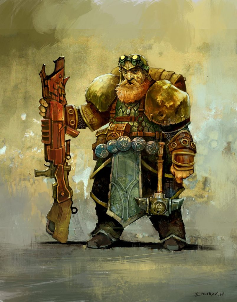 Bulthor Joraa, Master of Stones.