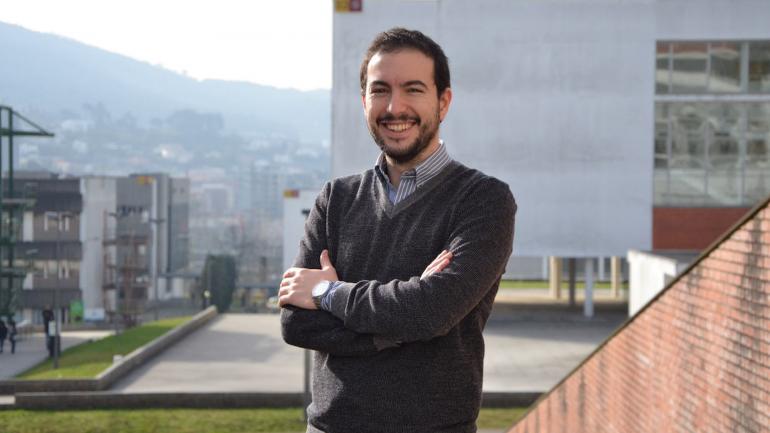 Francisco Maia, Science Bits
