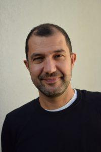 Picture of Sérgio Nunes