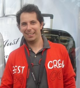 Photo of Ricardo Campos